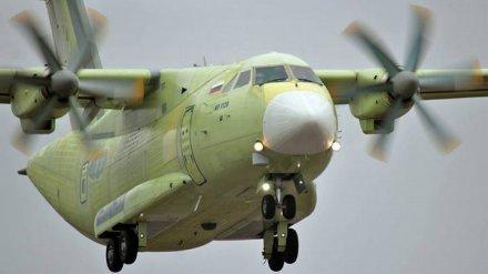 Воронежский авиазавод начнёт серийное производство Ил-112В в 2022 году