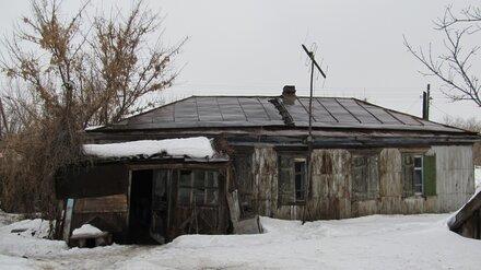 В Воронежской области рецидивист до смерти забил поленом немощного пенсионера