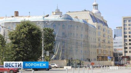 «Дом-убийцу» в Воронеже снесут после выборов губернатора