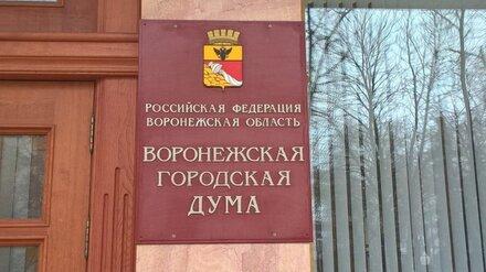 Воронежцев пригласили обсудить городской бюджет на 2021 год