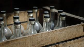 В Воронеже стали продавать меньше поддельного алкоголя