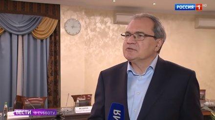 Воронежский депутат призвал Фадеева извиниться за сравнение аэропорта с сараем