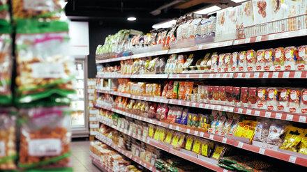 Работа магазина «Пятёрочка» в Воронеже оказалась под угрозой
