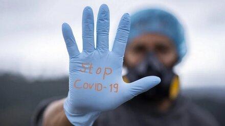 Впервые с июля суточный прирост заболевших коронавирусом воронежцев достиг 160