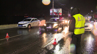 В Воронеже опровергли проведение рейдов с принуждением водителей сдавать мочу на дороге