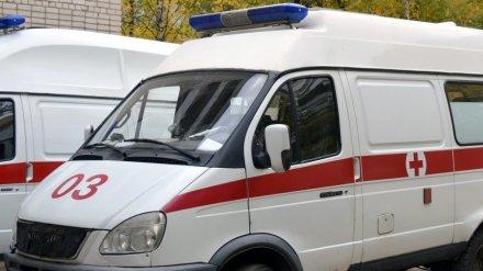 Воронежскую школьницу после конфликта с одноклассником на скорой доставили в больницу