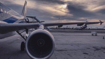 Летевший из Нальчика в Москву самолёт экстренно сел в Воронеже