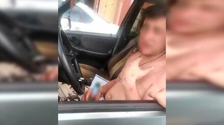 Замешанному в конфликте с воронежским участковым «криминальному авторитету» продлили арест