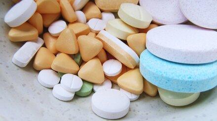Почти 77,5 тыс. воронежцев с ковидом получили бесплатные лекарства