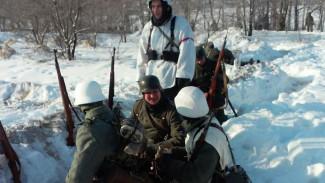 Воронеж отмечает 73 годовщину освобождения от фашистских захватчиков
