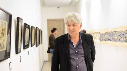 Директор воронежской галереи попал в топ самых влиятельных фигурроссийского искусства