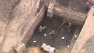 Старинное сооружение в усадьбе Быстржинских намерены закопать
