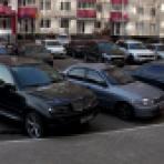 Воронежцы пожаловались на проблему с парковкой после сноса гаражей