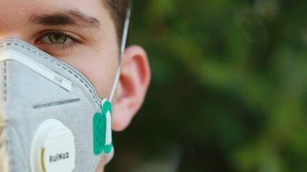 В Воронежской области зарегистрировали 473 новых случая заболевания ковидом
