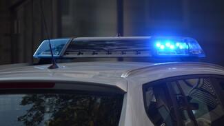 Тело 20-летнего парня нашли на остановке в Воронеже