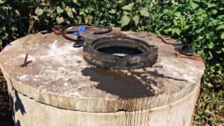 Под Воронежем в канализационном коллекторе обнаружили тела двух мужчин