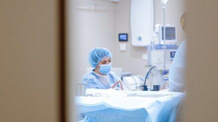 Губернатор поручил бесперебойно обеспечить воронежские больницы кислородом