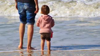 Воронежский психолог рассказал о роли отца в жизни девочки