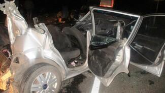 Пьяное ДТП с пятью погибшими на воронежской трассе привело к уголовному делу