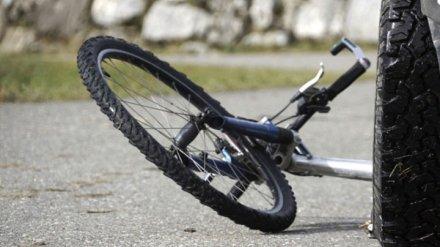 В Воронежской области 21-летний водитель насмерть сбил пожилую велосипедистку