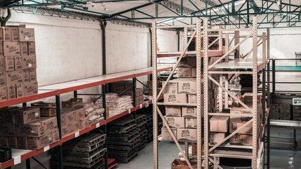 Сгнившая балка разбила голову рабочему воронежского завода