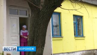 Причиной массового отравления под Воронежем мог стать некачественный физраствор