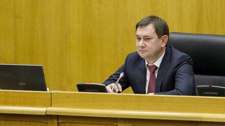 На реализацию нацпроектов в Воронежской области направят 7,6 млрд рублей собственных средств