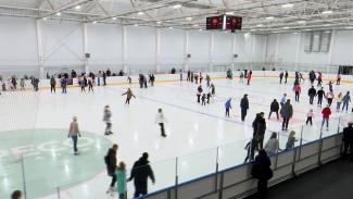 Катастрофическая нехватка льда. Где можно покататься на коньках в Воронеже