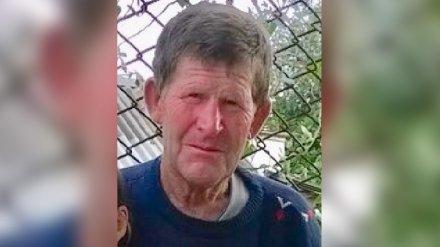 В Воронежской области 72-летний пенсионер вышел из дома и пропал