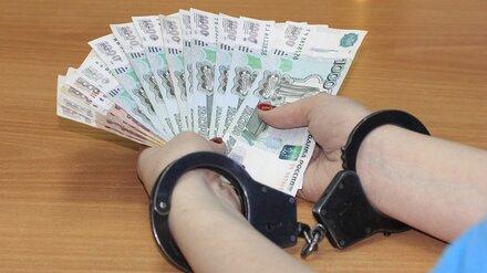 В Воронеже полицейский отказался от взятки в 200 тысяч