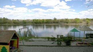 В Воронежской области началась подготовка пляжей к купальному сезону