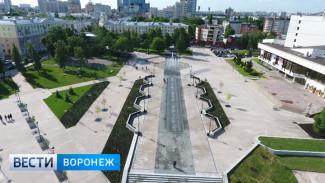 Что ждёт воронежцев на обновлённой Советской площади