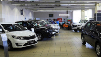 На воронежские автосалоны «Модус» подали в суд из-за миллиардных долгов