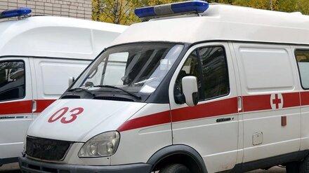Воронежец на Isuzu влетел в автопоезд на новой платной трассе в обход Лосево