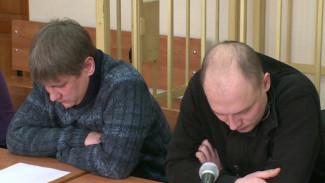 Осужденным за мошенничество экс-следователям воронежского СК смягчили приговор