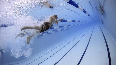 В бассейне воронежского вуза умер студент