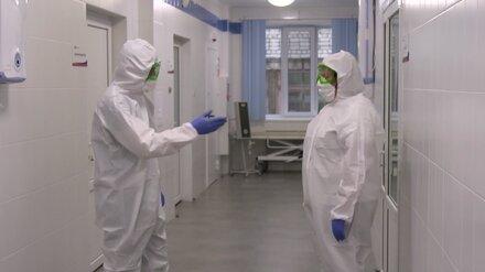 За сутки коронавирус обнаружили у 385 жителей Воронежской области