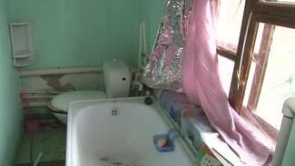 Требуют 400 тысяч. В Воронежской области случился скандал с расселением из ветхих домов