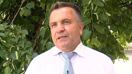 Губернатор выразил соболезнования после смерти экс-депутата Воронежской облдумы