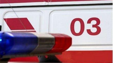 В Воронежской области 29-летний мужчина погиб при лобовом столкновении авто