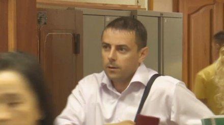 «Хотим справедливости». В Воронеже командиру попросили 4 года за смерть инспектора ДПС