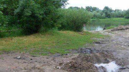 В Воронежской области отремонтируют парк «Старая переправа»