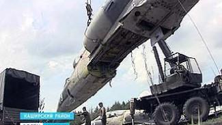 В Погоново собирают самолёты, чтобы разбомбить в пыль