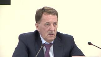 Алексей Гордеев призвал воронежское отделение «Единой России» отчитаться перед избирателями