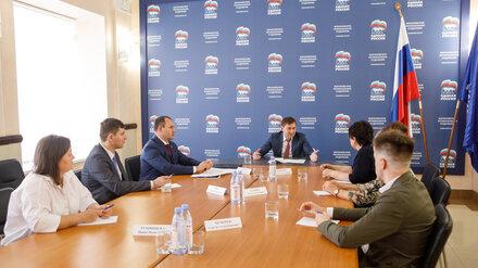 Владимир Нетёсов: «Проблемы экологии касаются каждого»