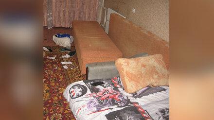 В Воронеже будут судить женщину, в ссоре зарезавшую бывшего мужа