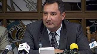 Сложная ситуация на ВАСО - основная причина визита Рогозина