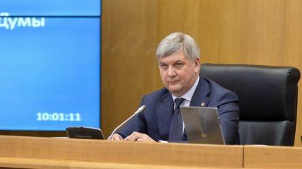 Воронежский губернатор Александр Гусев увеличил свои доходы на миллион