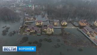 У кого корова уплыла, у кого диван. Как в Воронежской области оценивают ущерб от паводка