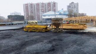 К реконструкции виадука на улице 9 Января приступят в 2019 году